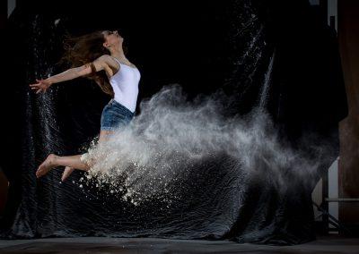 jump & flour