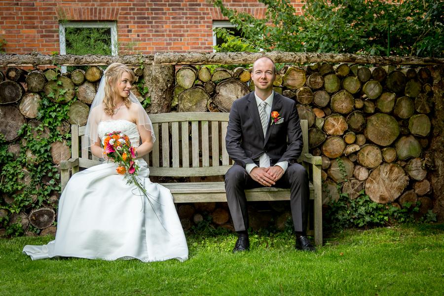 Hochzeitsreportage in Nienburg