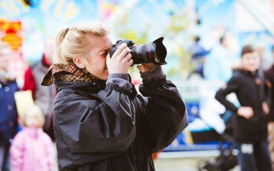 Foto-Workshops ab Mitte Januar