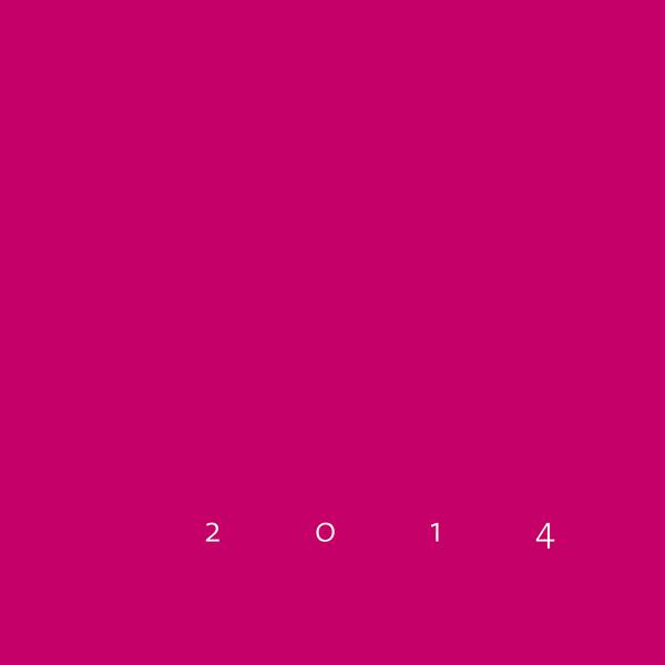 Fotobuch mit Bildern aus 2014