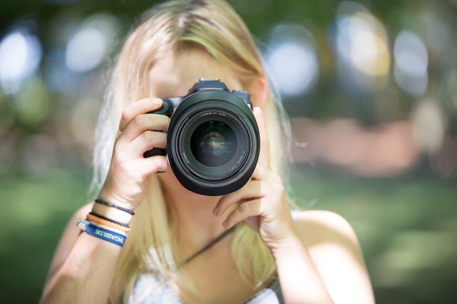 Digitalfotografie für Anfänger