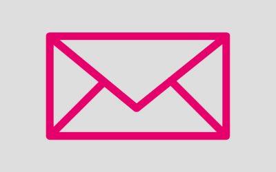 Mailingliste für den Newsletter von fotografie@in-fluenz.de