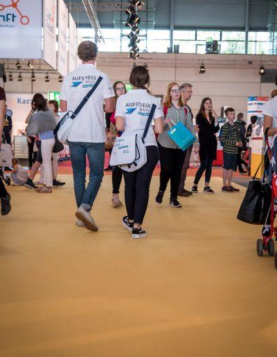 IdeenExpo 2017 in Hannover